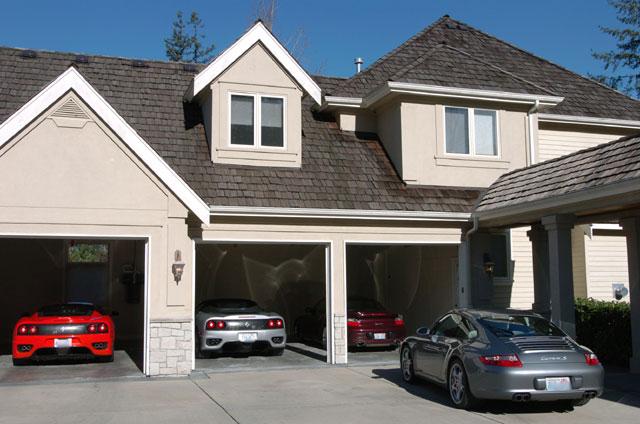 Le plus beau garage auto titre for Garage auto 93