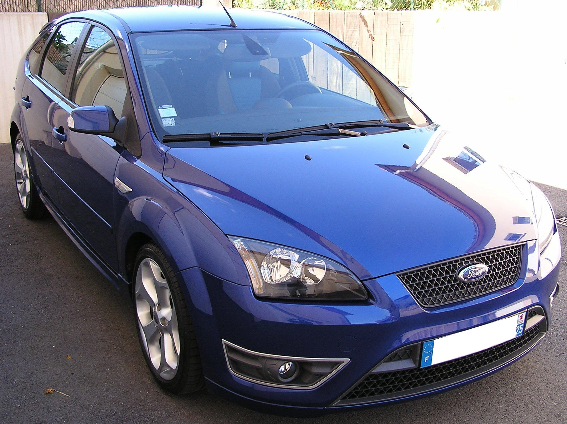 ford focus st  officiel  - page 30