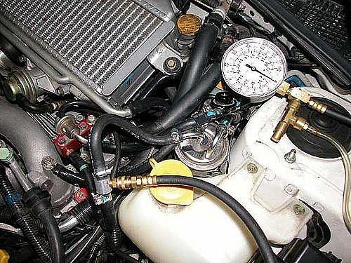 pas de puissance sur bmw 318 tds 90 cv 4 cylindre de 1995