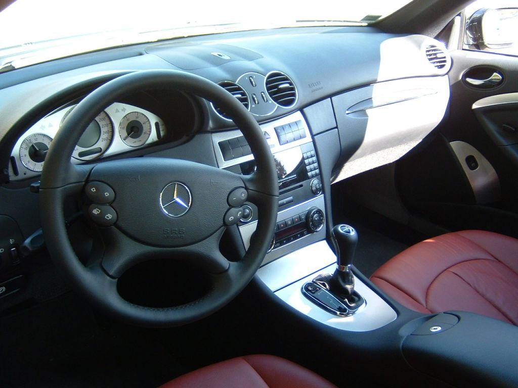 Str Mercedes Clk 320 Cdi 224ch 7g Tronic Auto Titre