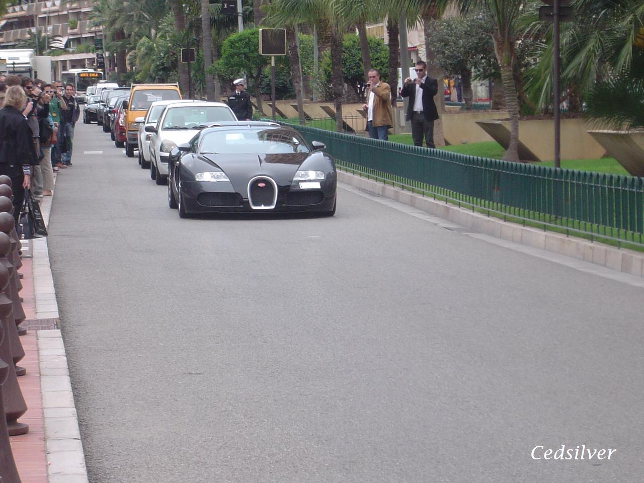 Lamborghini Murcielago LP640 Roadster: