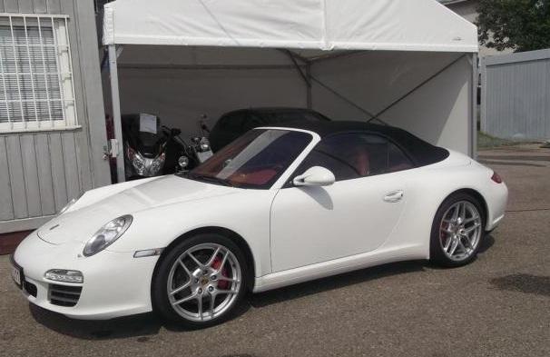 ma premi re porsche 911 achat en italie courtage auto etupes auto titre. Black Bedroom Furniture Sets. Home Design Ideas