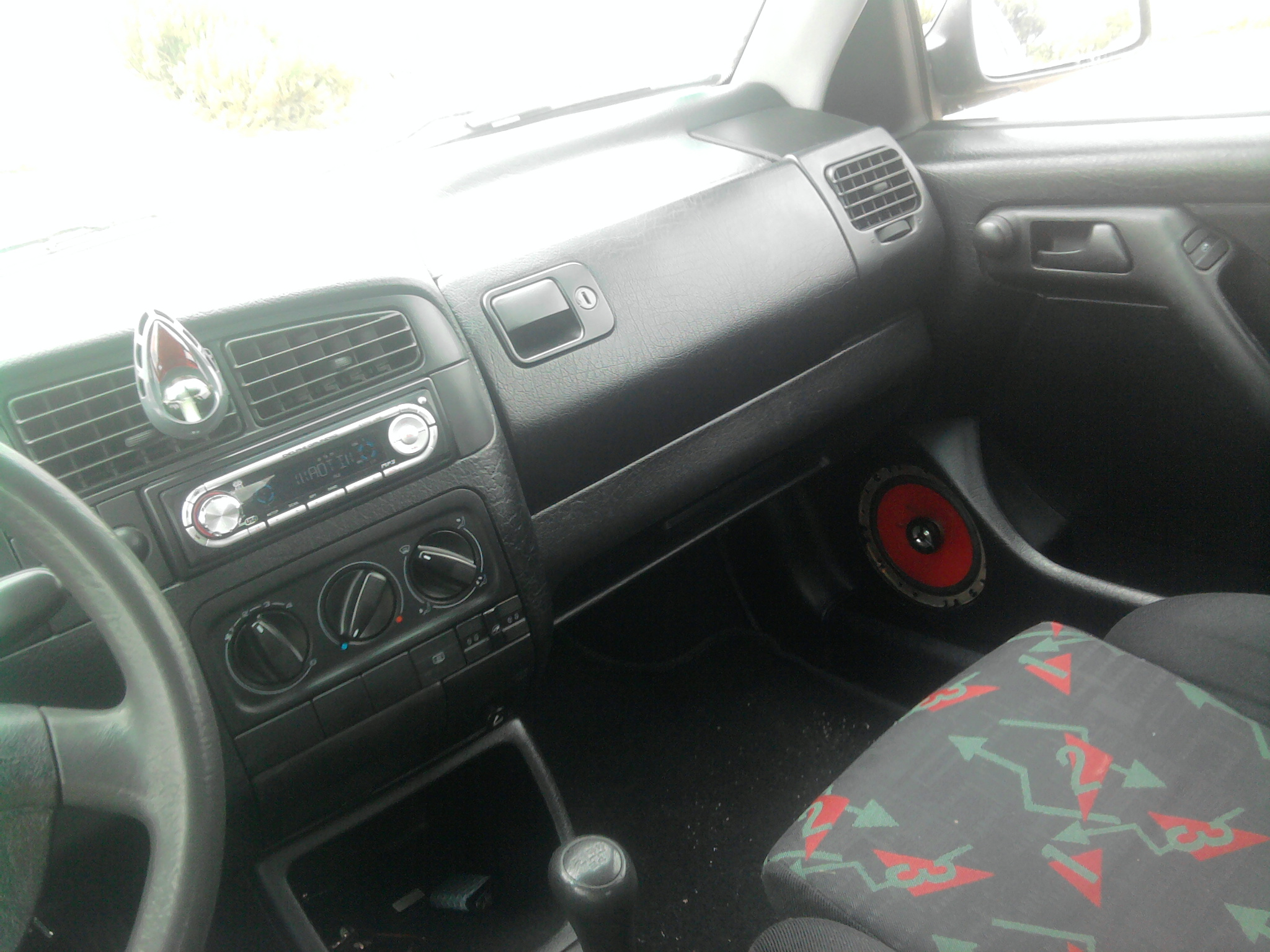 golf 3 tdi match 90 cv