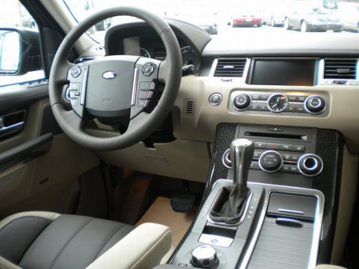 new range rover sport page 3 auto titre. Black Bedroom Furniture Sets. Home Design Ideas