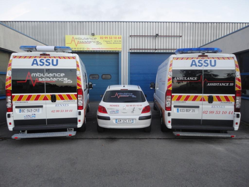 Ambulances priv es page 179 auto titre - Le bon coin ille et vilaine jardinage ...