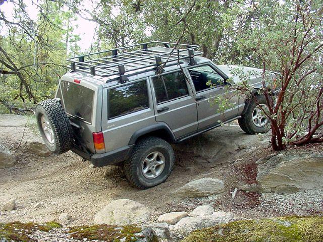 probleme jeep cherokee