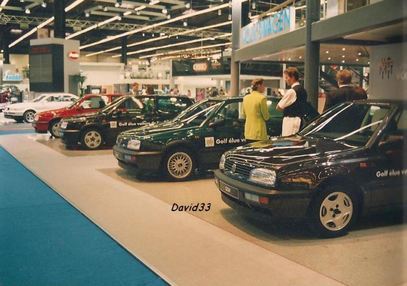 Forum volkswagen page 44 auto titre for Offre d emploi salon de l auto geneve