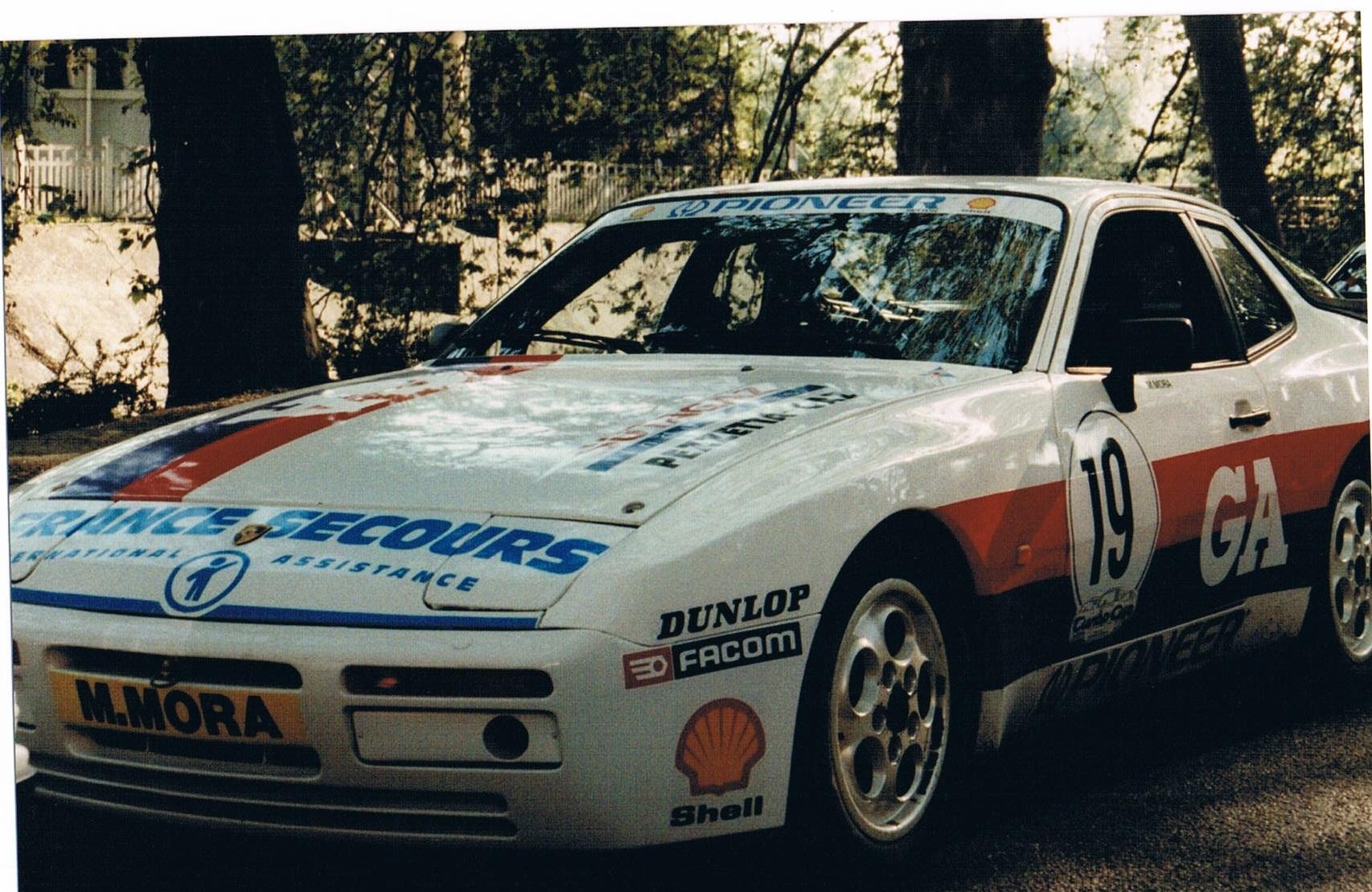 1988 Porsche 944 Turbo Cup: Featured Porsche for Sale