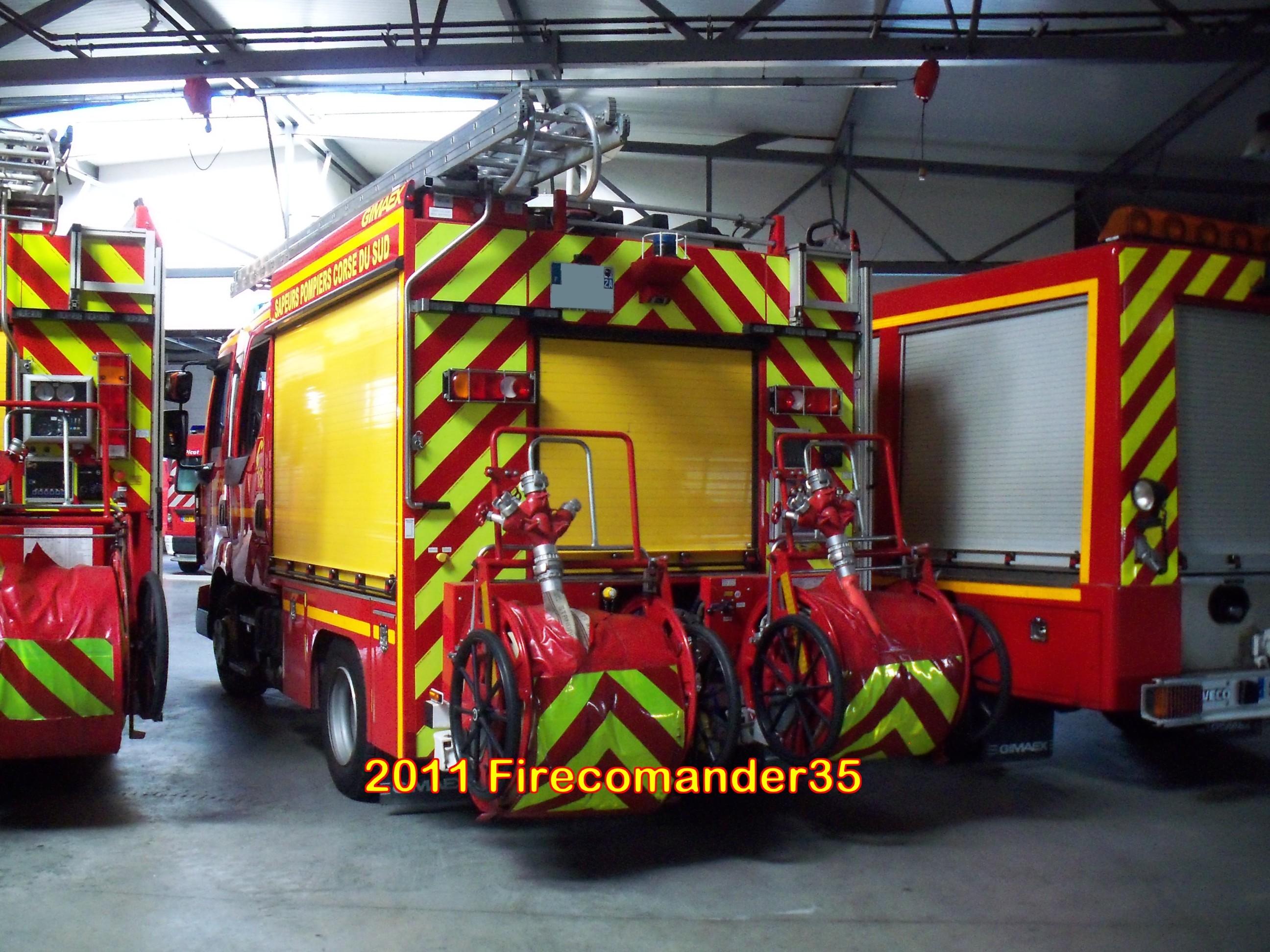 V hicules des pompiers fran ais page 909 auto titre - Magic renov avis ...