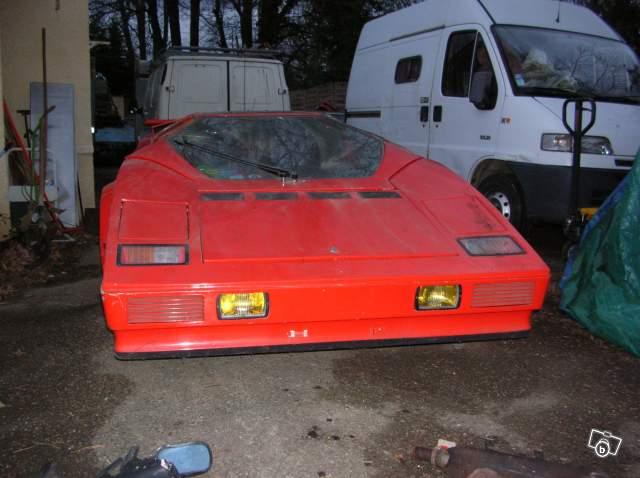 Cherche f430 a vendre page 3 auto titre for Cherche garage automobile a vendre