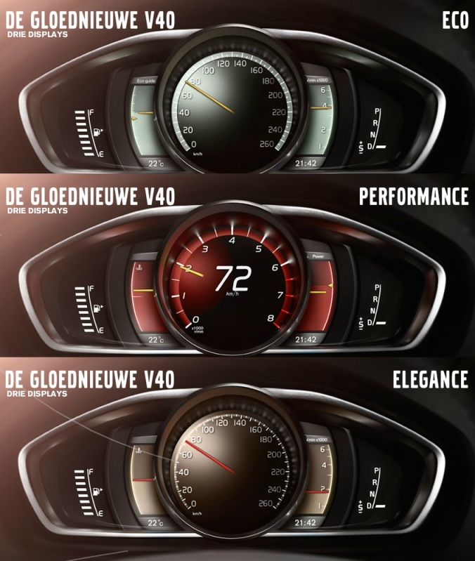 volvo v40 ii cross country page 5 auto titre. Black Bedroom Furniture Sets. Home Design Ideas