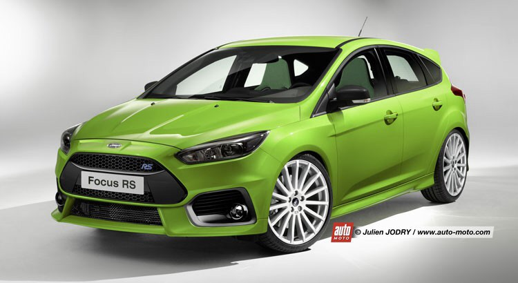 future ford focus rs page 4 auto titre. Black Bedroom Furniture Sets. Home Design Ideas