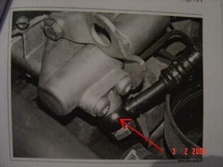 [BMW 316 i E46] Perte de la puissance à 4000 tours B60e94bb53