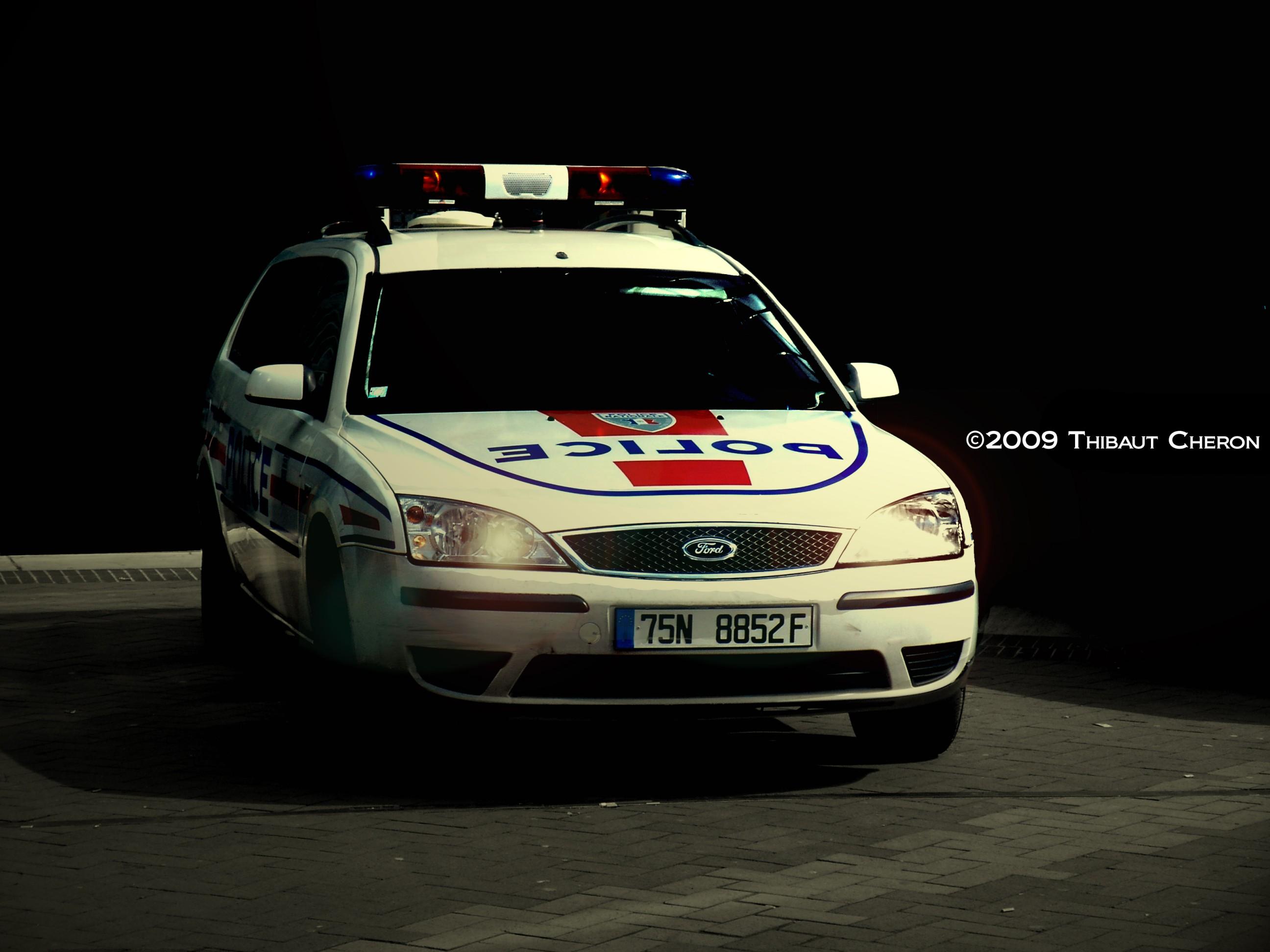 Photos de voitures de Police - Page 1391 - Auto titre