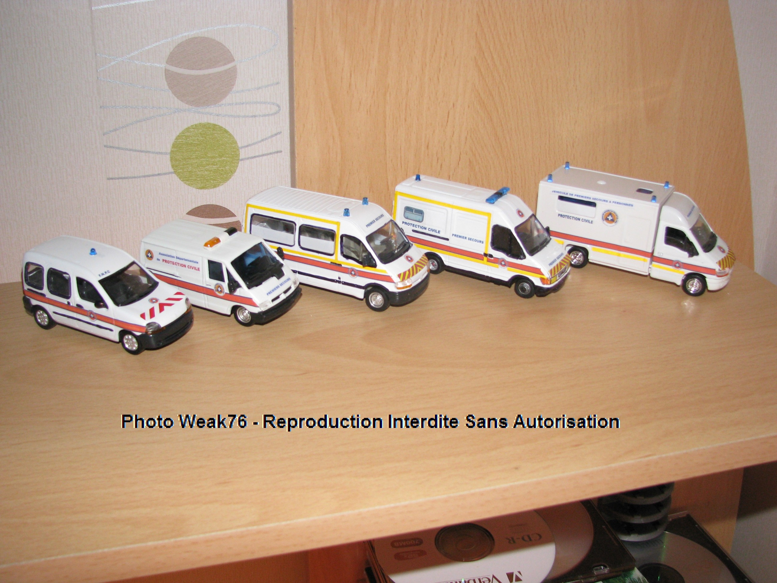 volontaire sécurité civile