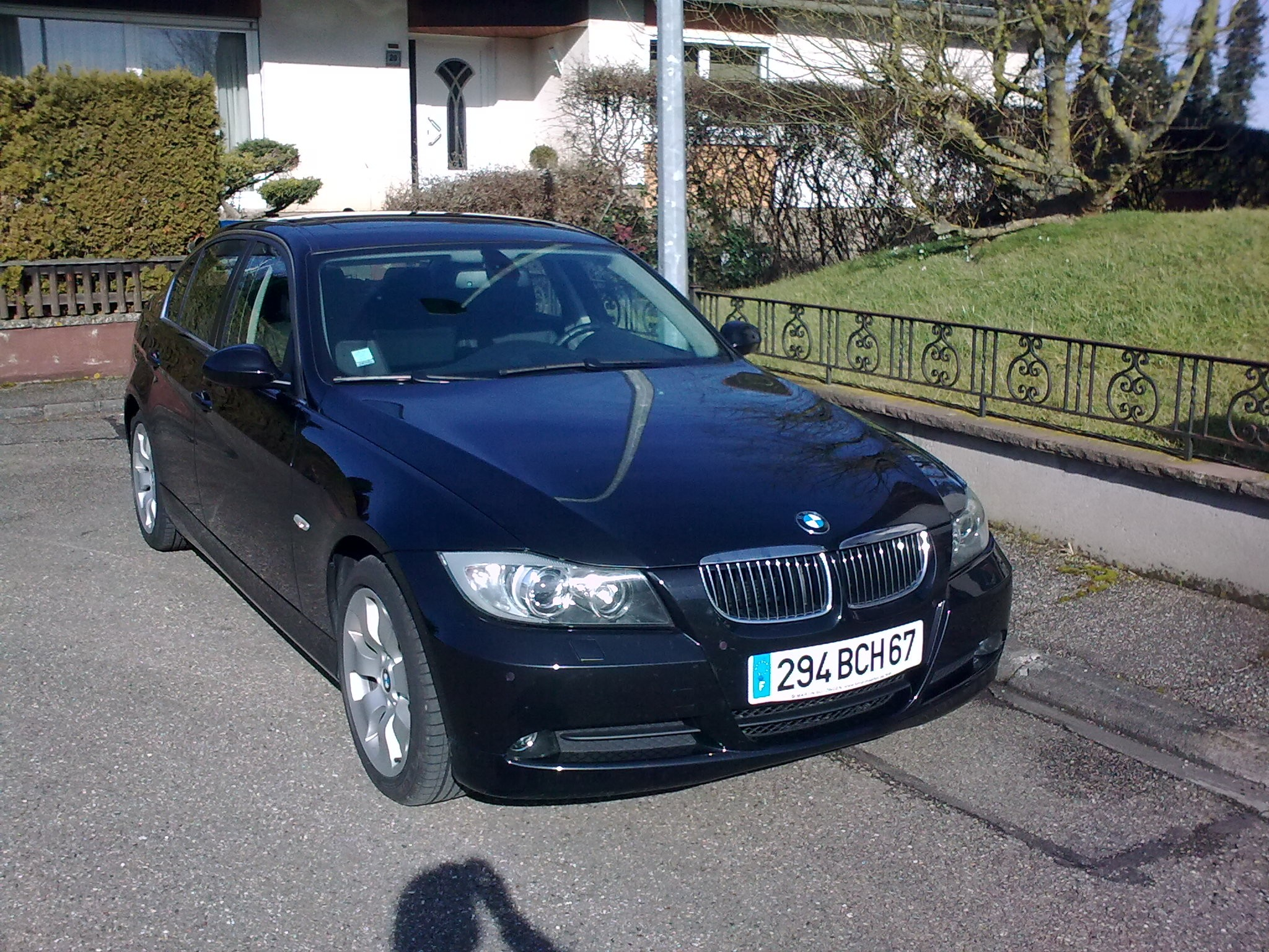 fiabilit bmw e91 330d avec 150 000kms auto titre. Black Bedroom Furniture Sets. Home Design Ideas