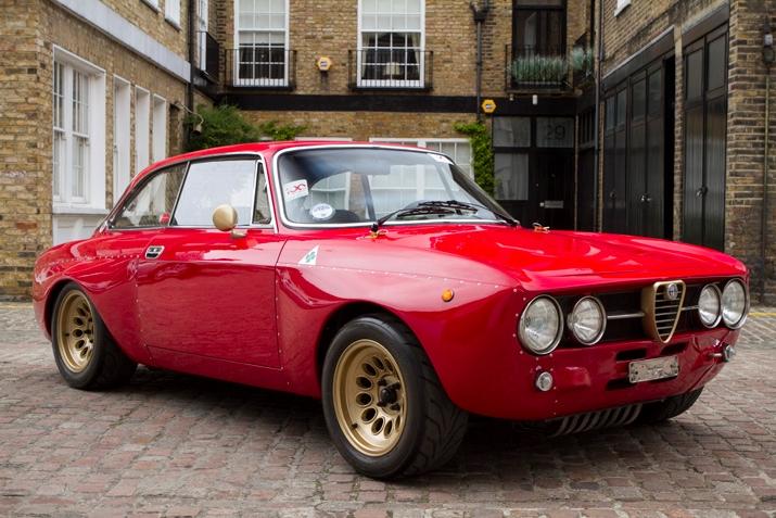 Alfa Romeo Forum  Alfa Romeo Club for dedicated owners