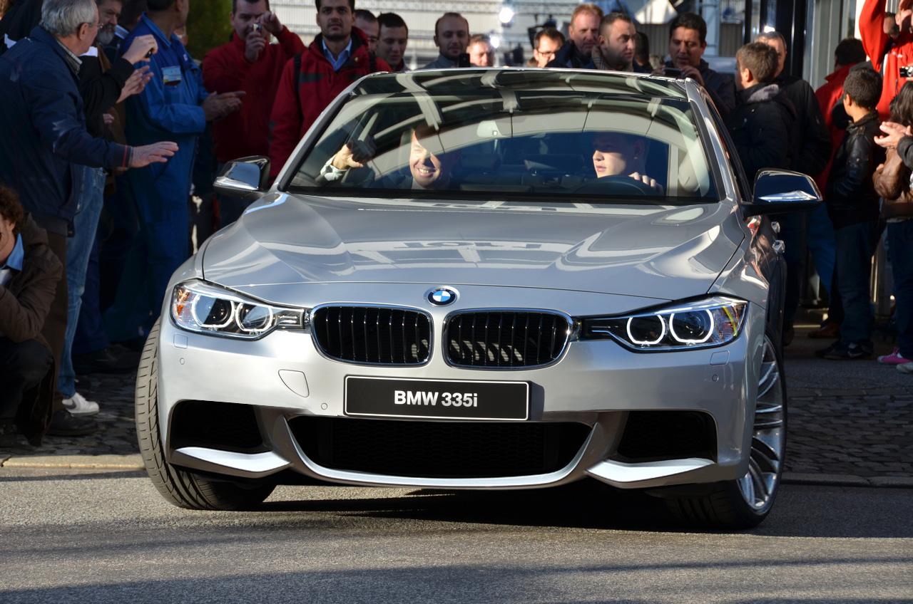 2014 - [BMW] M3 & M4 [F80/F82/F83] - Page 3 Bb2873feee