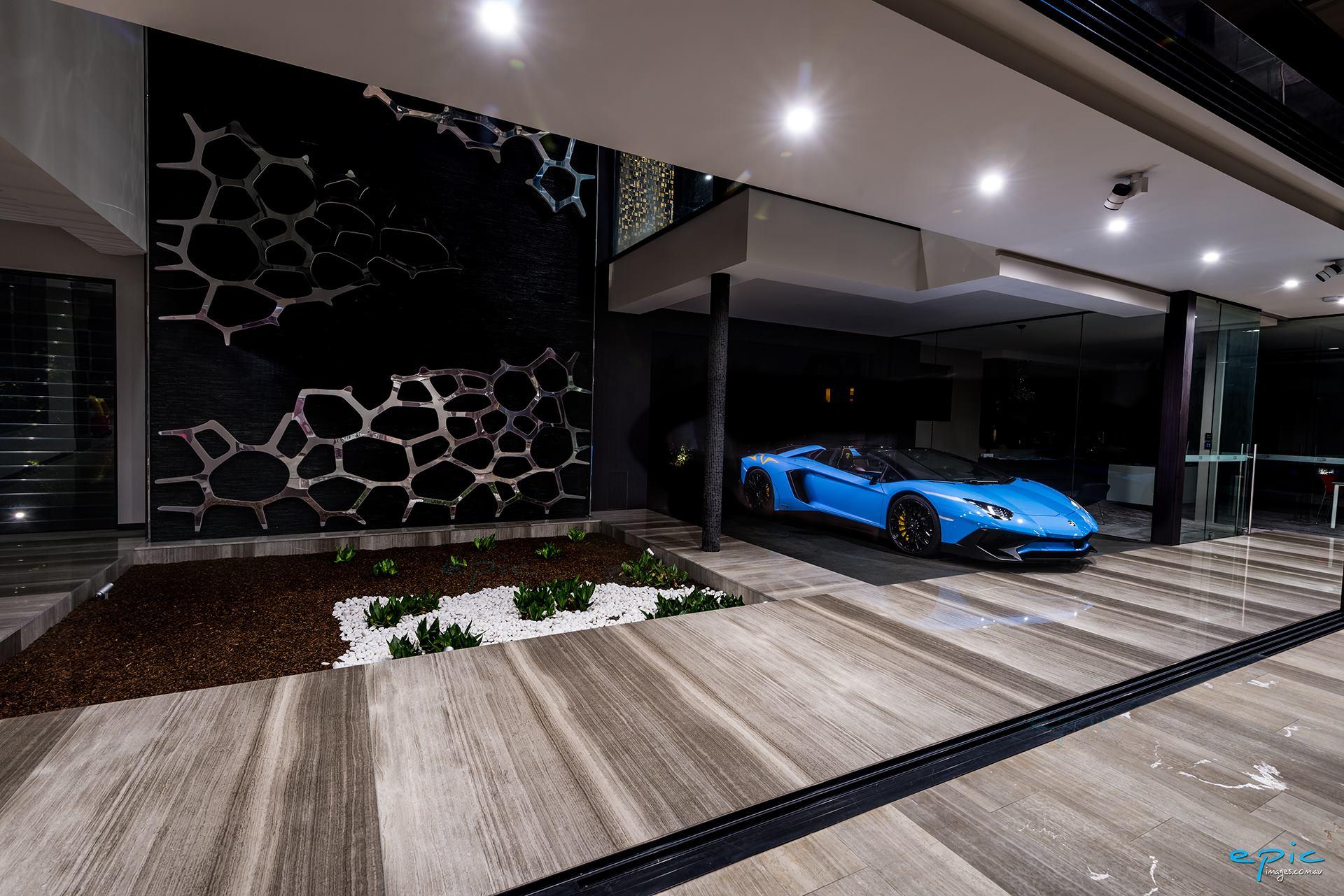 confortable faire une all e en gravier pour voiture renaa conception. Black Bedroom Furniture Sets. Home Design Ideas