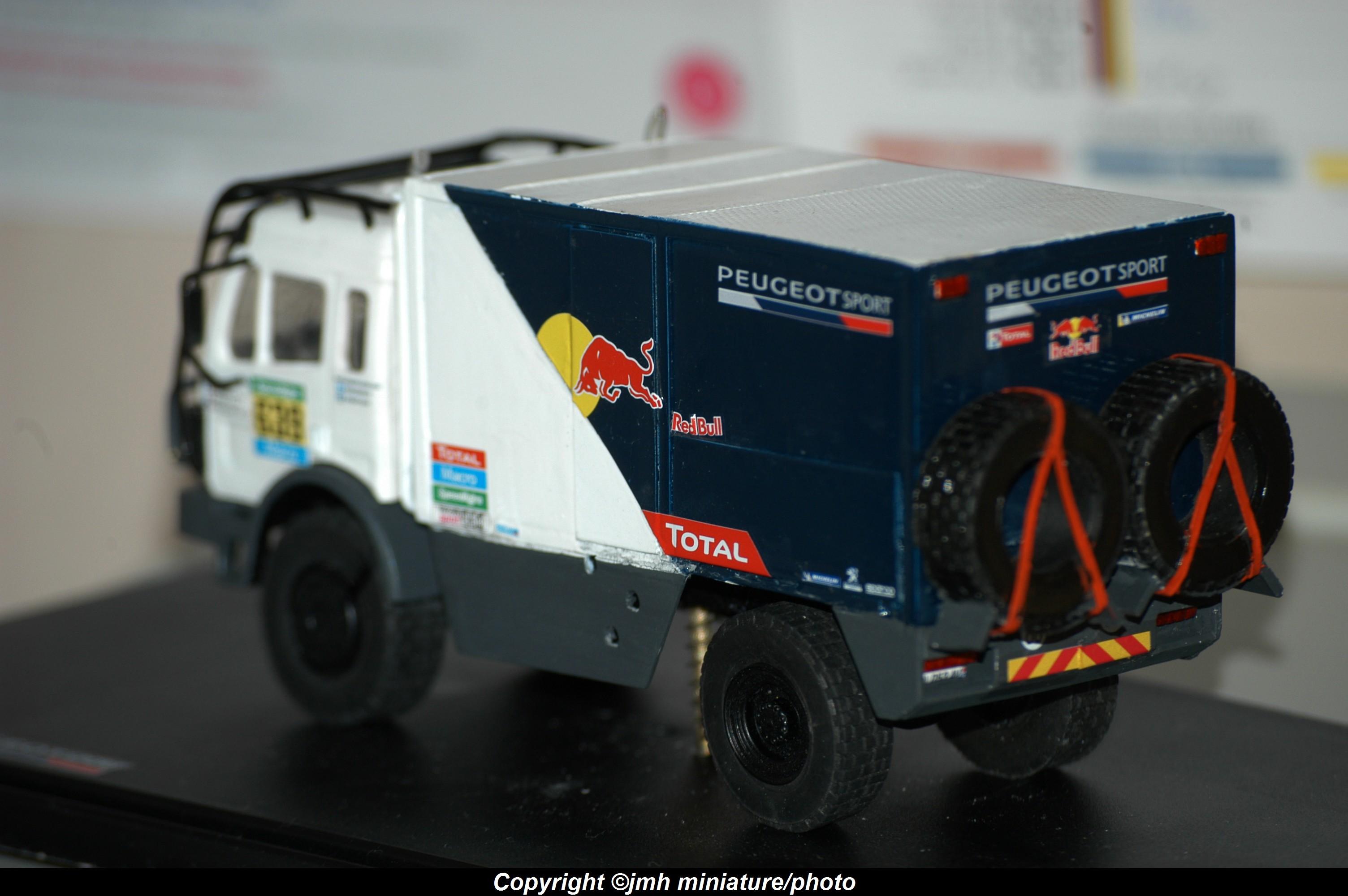 Le Paris Dakar Des Autos D Exception De Leur Cr 233 Ation 224