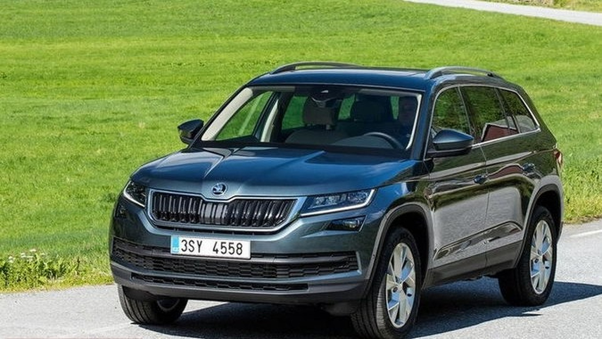 skoda kodiaq page 2 auto titre. Black Bedroom Furniture Sets. Home Design Ideas
