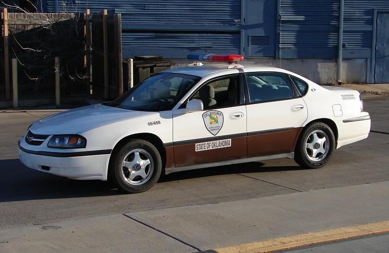 Photos de voitures de police page 640 auto titre for Ohio motor carrier enforcement