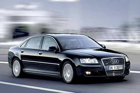 audi a8 w12 arbore enfin la nouvelle identit d 39 audi auto titre. Black Bedroom Furniture Sets. Home Design Ideas