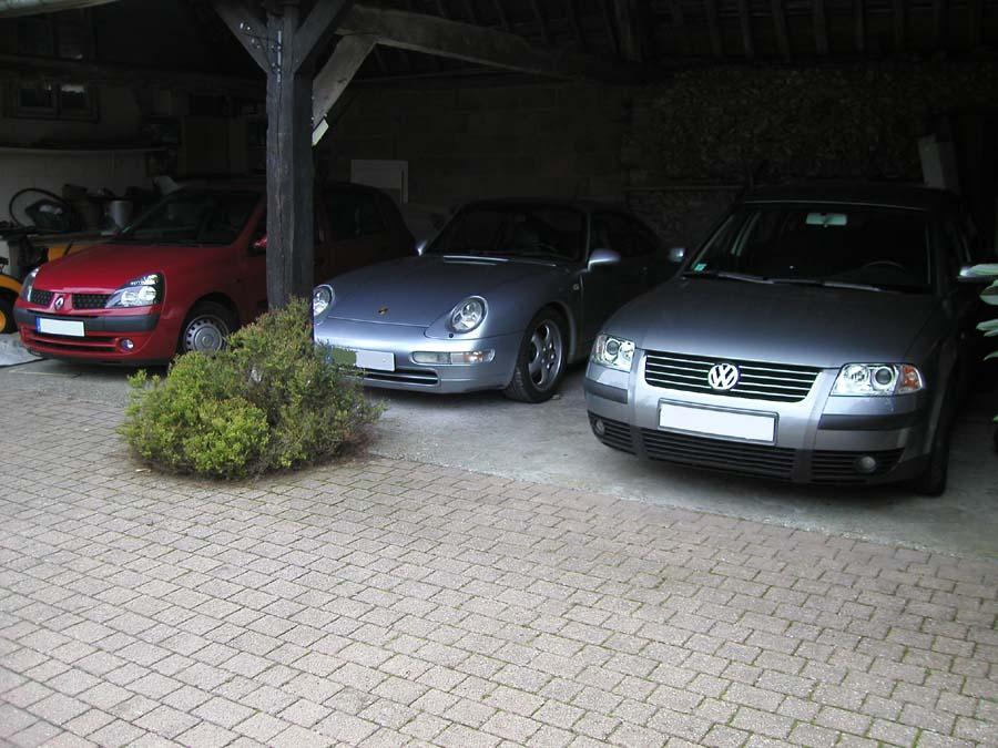 Mon garage id al pas en r ve auto titre for Garage ideal auto lanester
