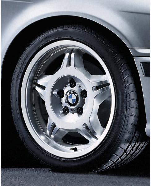 Bmw M3 Rims: Jantes BMW Nr 68....