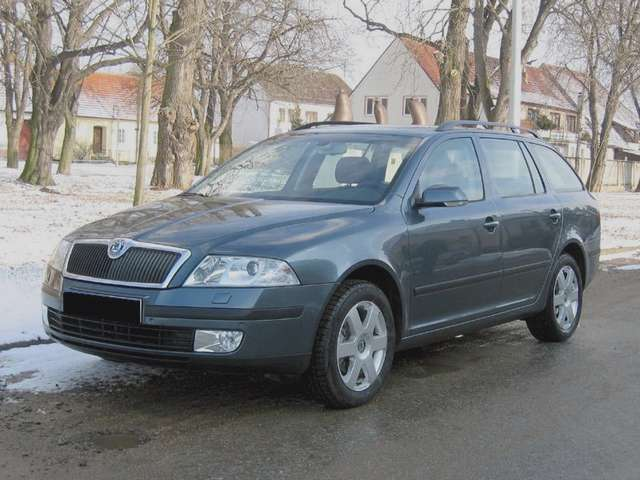 nouvelle skoda octavia combi auto titre. Black Bedroom Furniture Sets. Home Design Ideas