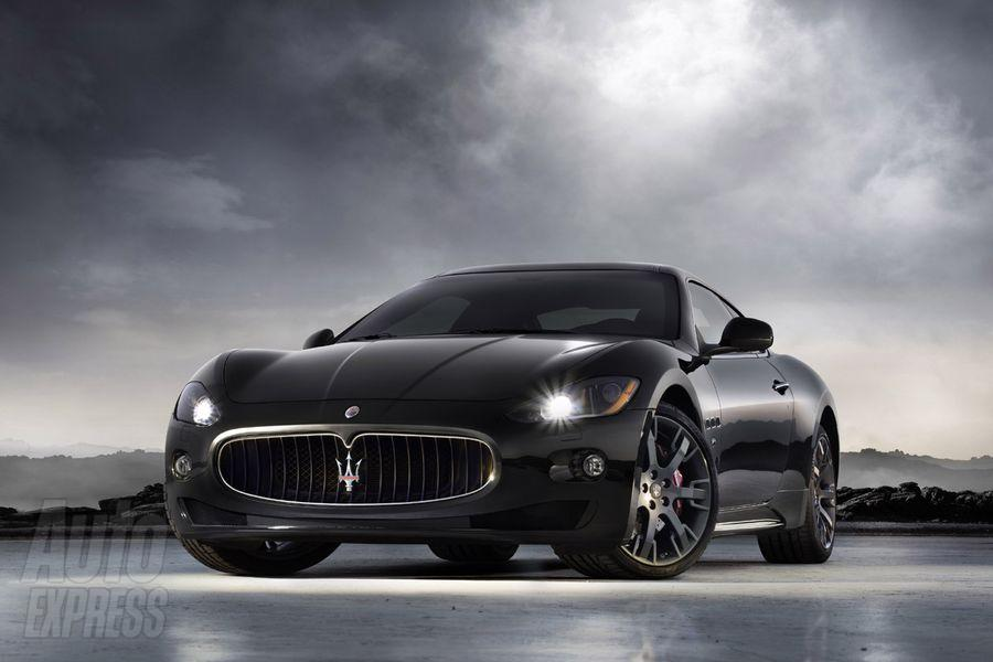 2008 - [Maserati] GranTurismo S (GTS) C706a10a89
