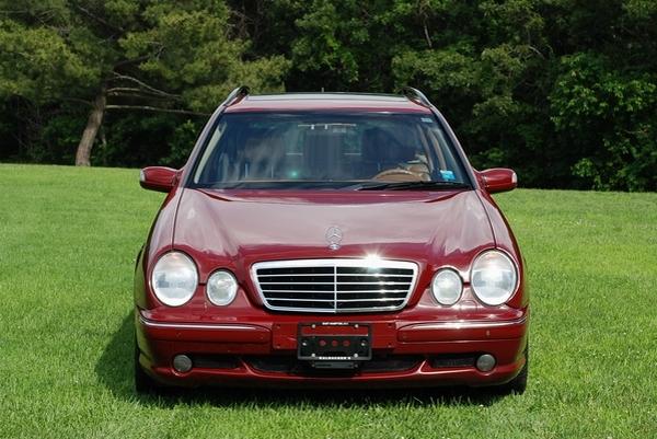 Fiable Mercedes Benz E  Matic Essence