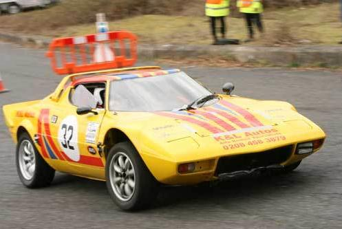 lancia stratos replica for sale autos post. Black Bedroom Furniture Sets. Home Design Ideas