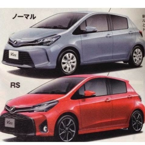 nouvelle toyota yaris iii page 6 auto titre. Black Bedroom Furniture Sets. Home Design Ideas