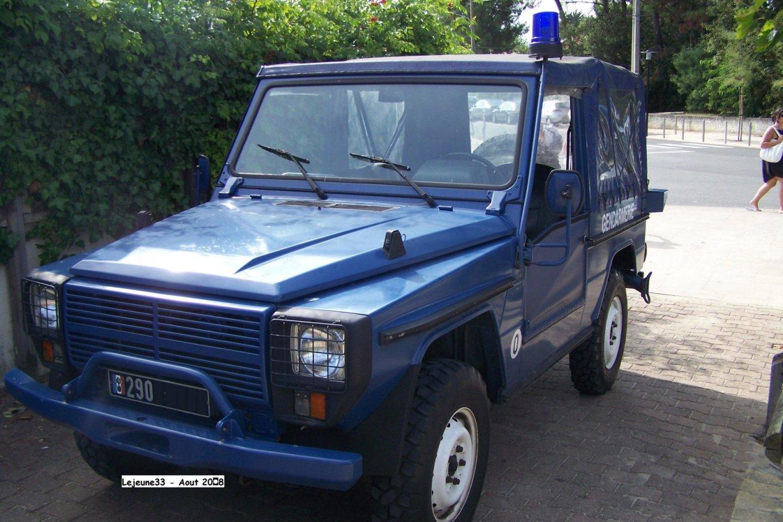 Photos de voitures de police page 1013 auto titre for Gendarmerie interieur