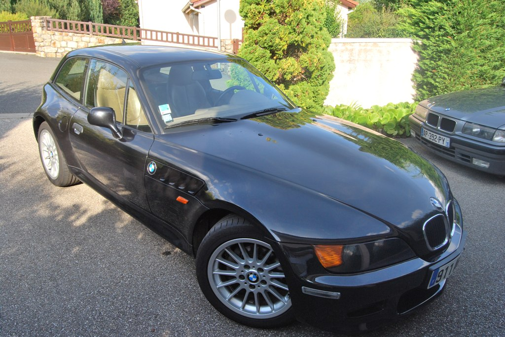 1995 Bmw Z3 1 8 E36 Related Infomation Specifications