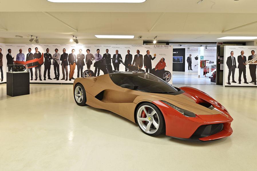 Ferrari LaFerrari, Aperta & FXX K - Page 6 - Auto titre