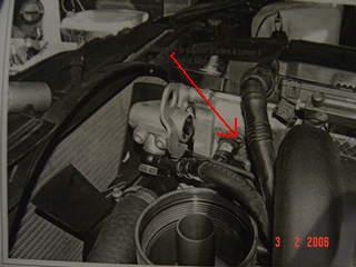 [BMW 316 i E46] Perte de la puissance à 4000 tours Ce9cd3d4ab