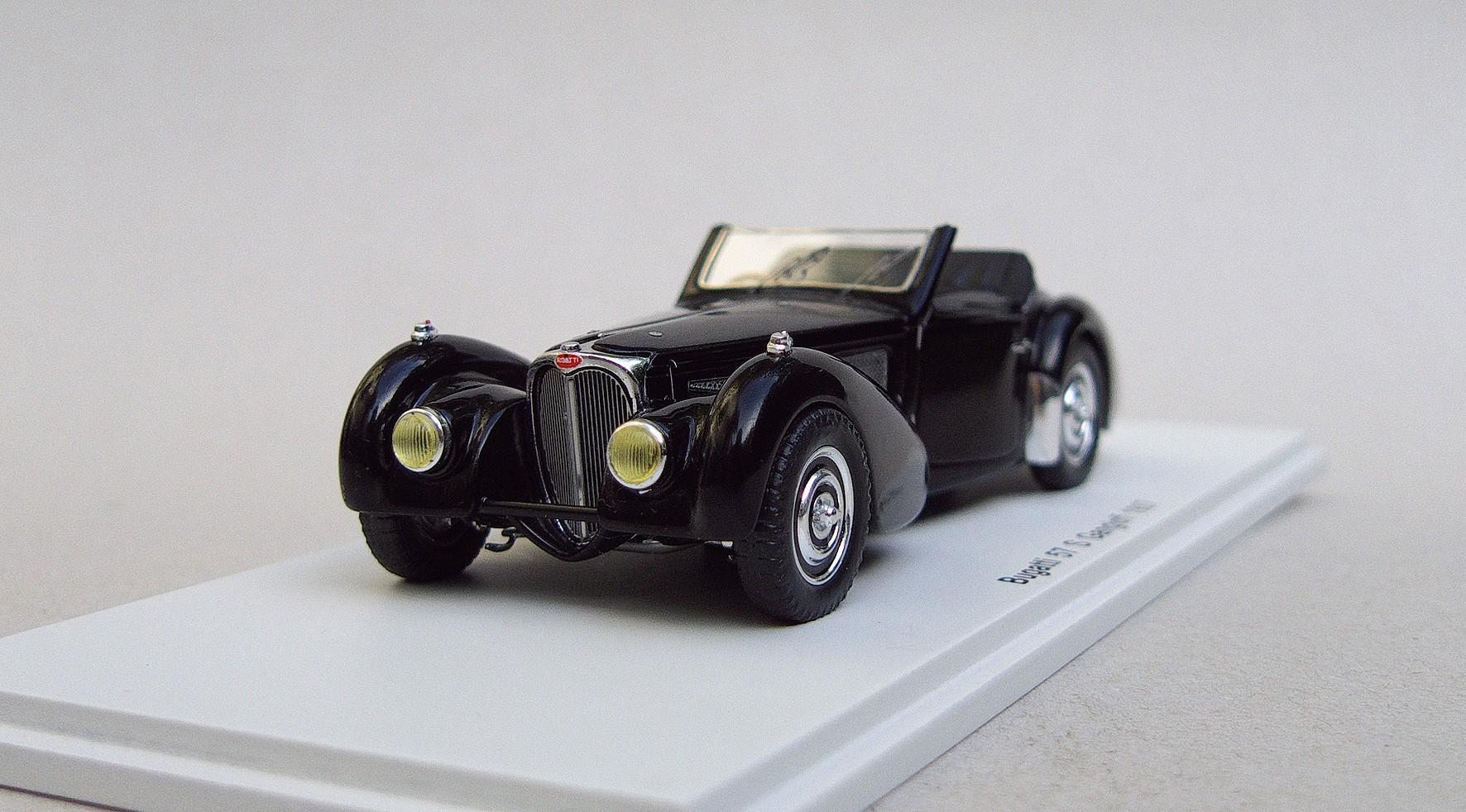 post d di exclusivement aux miniatures l 39 chelle 1 43 page 178 auto titre. Black Bedroom Furniture Sets. Home Design Ideas
