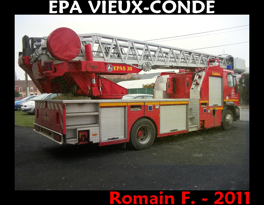 v hicules des pompiers fran ais page 724 auto titre. Black Bedroom Furniture Sets. Home Design Ideas