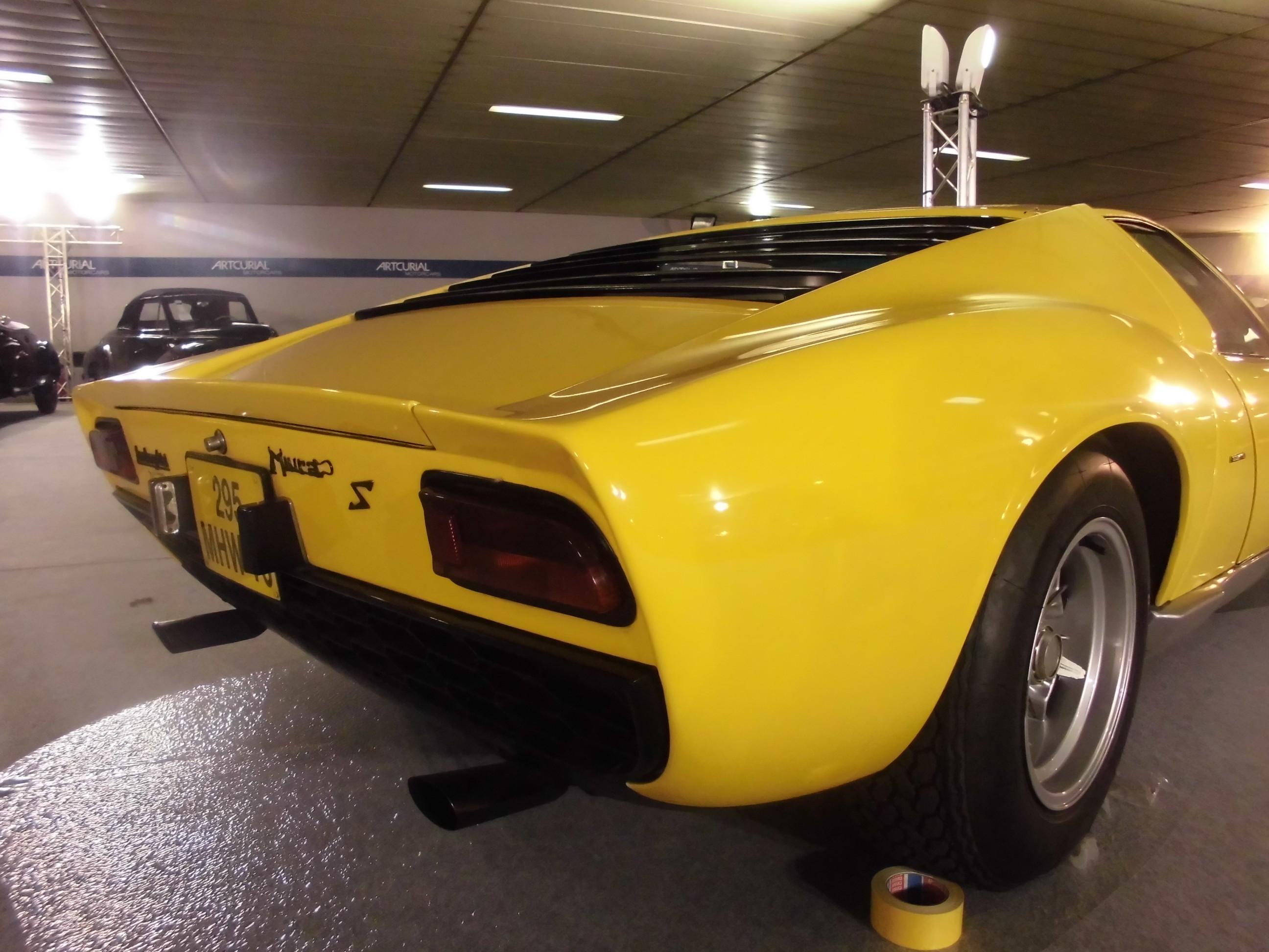 d2cc63fb94 Wonderful Lamborghini Countach Strohm De Rella Cars Trend