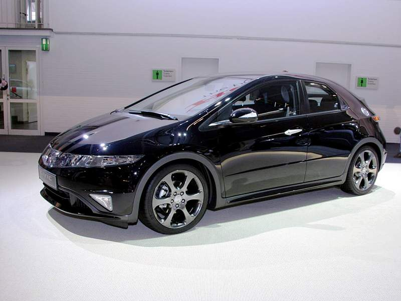 nouvelle honda civic vous en pensez quoi page 7 auto titre. Black Bedroom Furniture Sets. Home Design Ideas