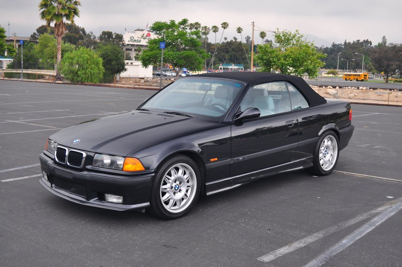 votre avis sur la bmw 328i cabriolet e36 auto titre. Black Bedroom Furniture Sets. Home Design Ideas