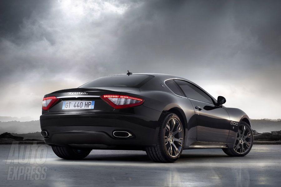 2008 - [Maserati] GranTurismo S (GTS) D60ee4927f