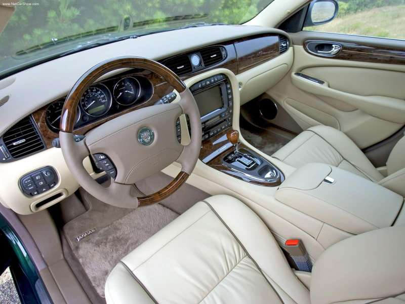 jaguar xj6 2 7d votre avis auto titre. Black Bedroom Furniture Sets. Home Design Ideas