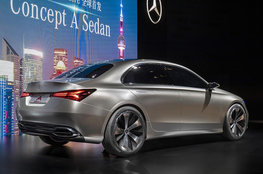 mercedes classe a iv compacte berline 2018 2025 auto titre. Black Bedroom Furniture Sets. Home Design Ideas