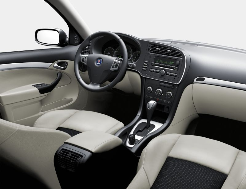 2007 Saab 9-3 gets Bluetooth - Page 3