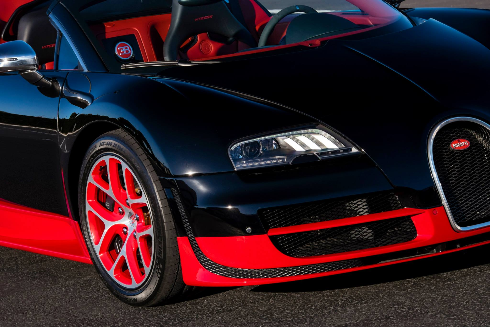 db89aa7a93 Exciting Bugatti Veyron Grand Sport Vitesse Fiche Technique Cars Trend