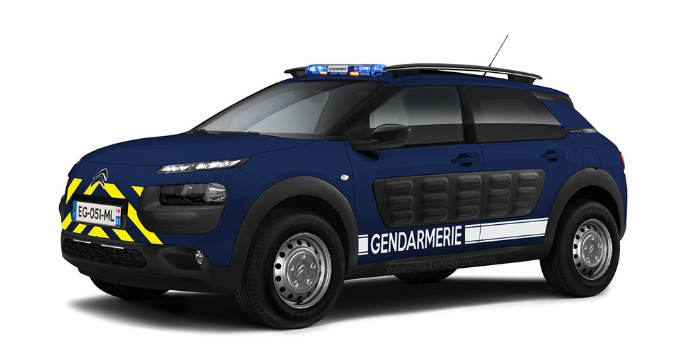 gendarmerie auto titre. Black Bedroom Furniture Sets. Home Design Ideas