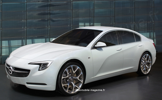 opel insignia break facelift. Black Bedroom Furniture Sets. Home Design Ideas